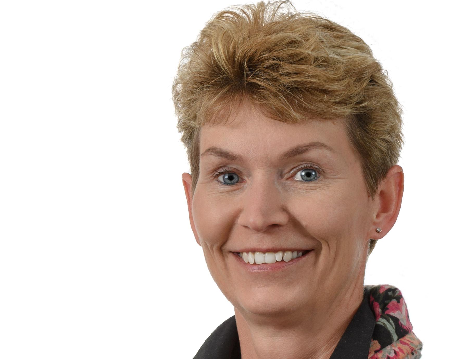 Brigitte Brühlmann